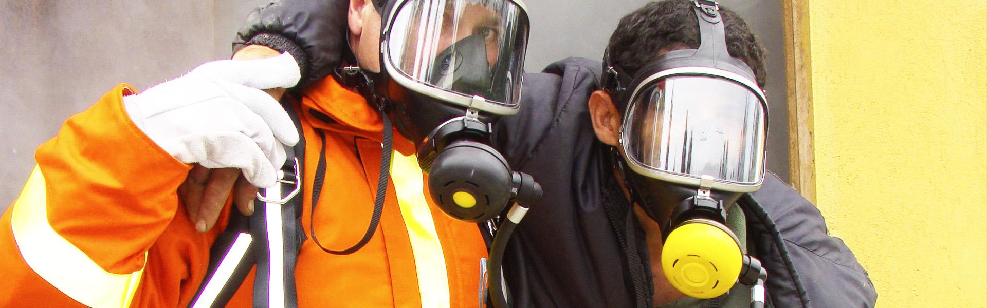 Proteção Respiratória 7