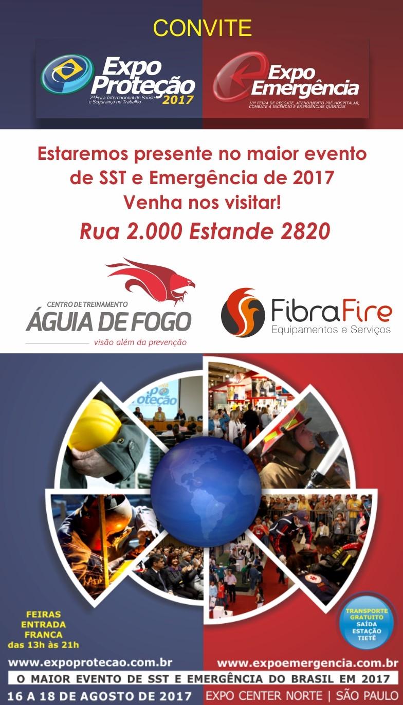 EXPO PROTEÇÃO 2017