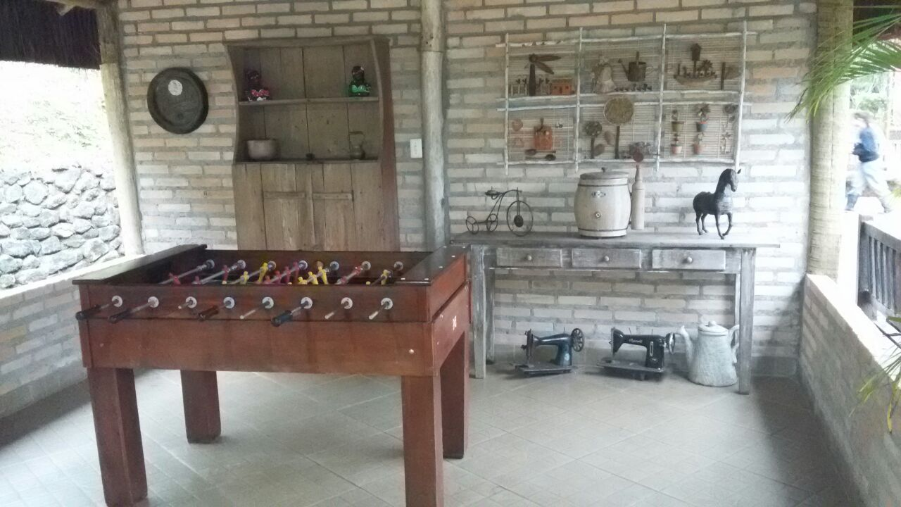 UNIDADE SÃO LOURENÇO DA SERRA - Salão de Jogos - São Lourenço