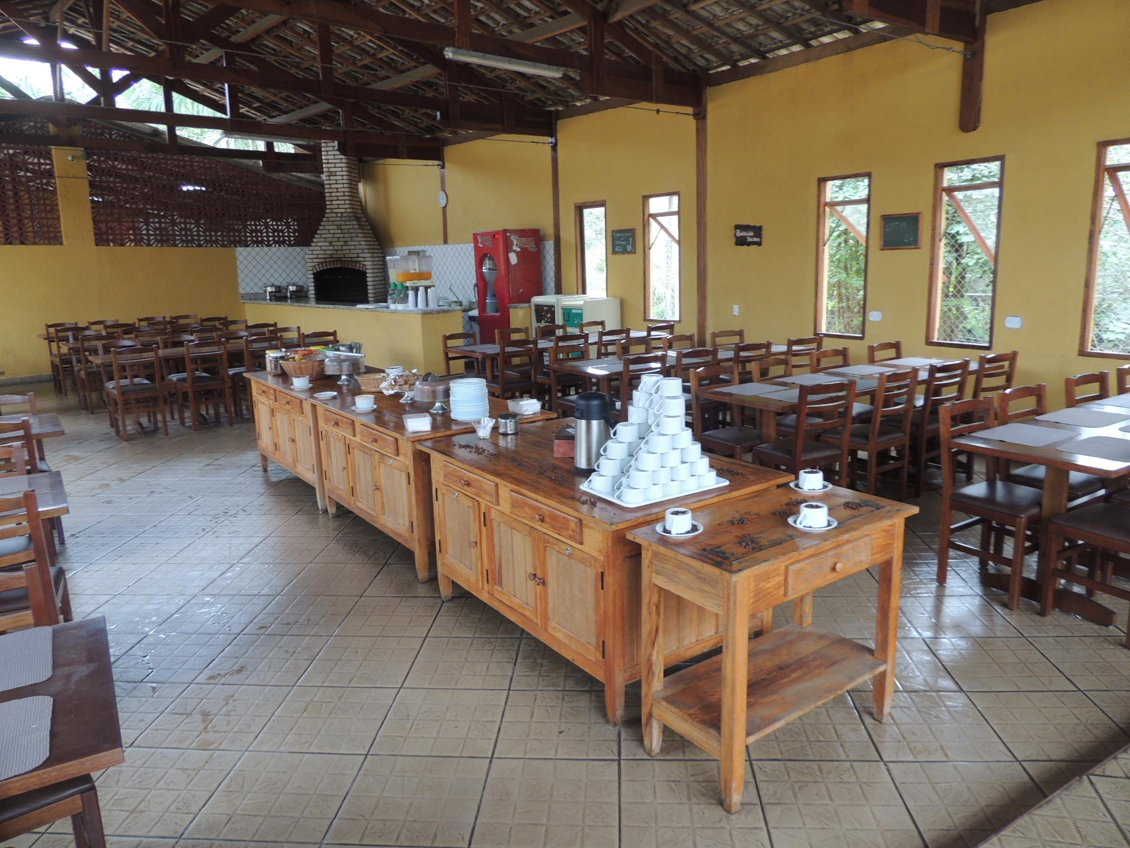 UNIDADE MOGI DAS CRUZES - Restaurante Mogi das Cruzes