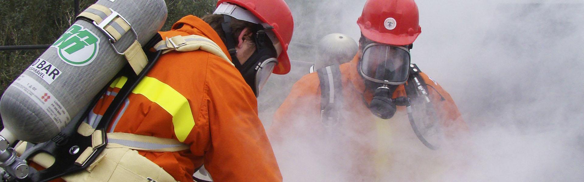 Proteção Respiratória 5