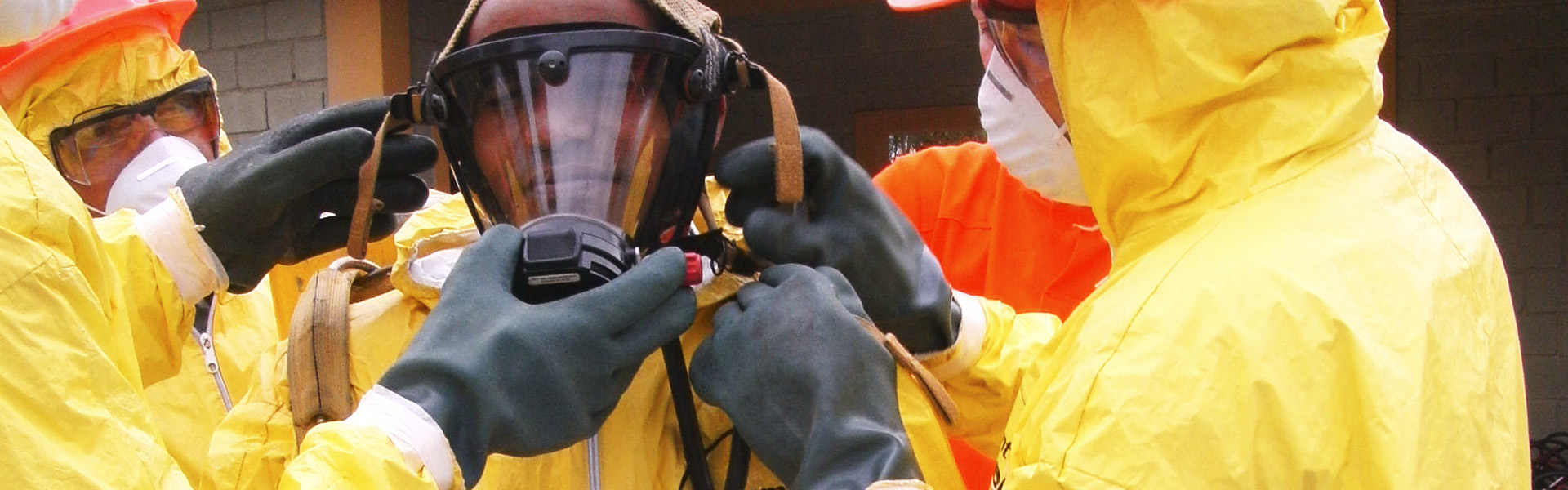 Proteção Respiratória 6