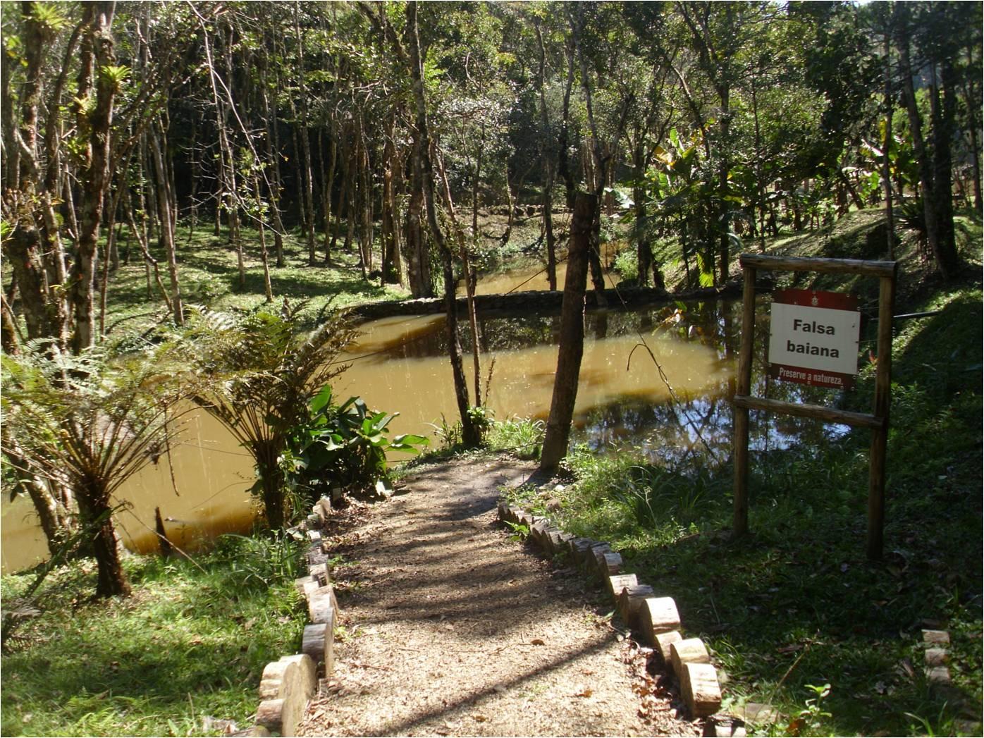 CENTRO DE TREINAMENTO SÃO LOURENÇO DA SERRA - Treinamento Outdoor - São Lourenço